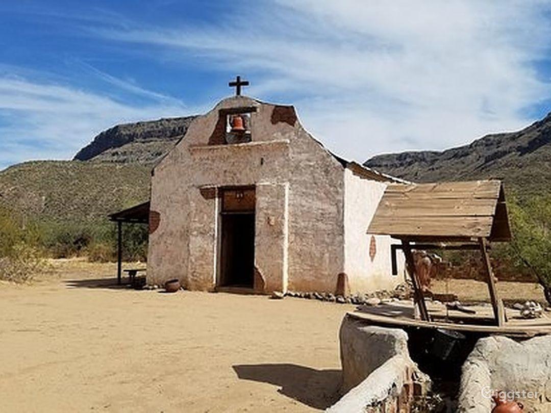 Wild West Mission Photo 1