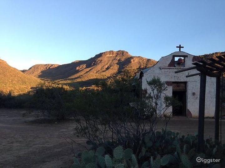 Wild West Mission Photo 4
