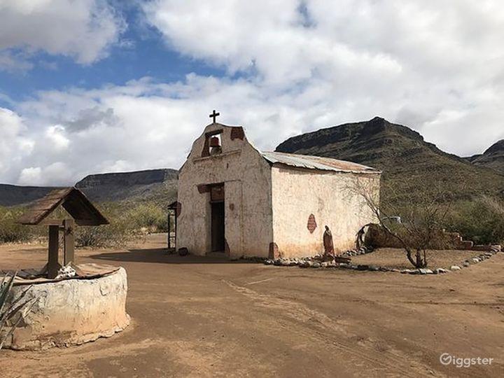 Wild West Mission Photo 2