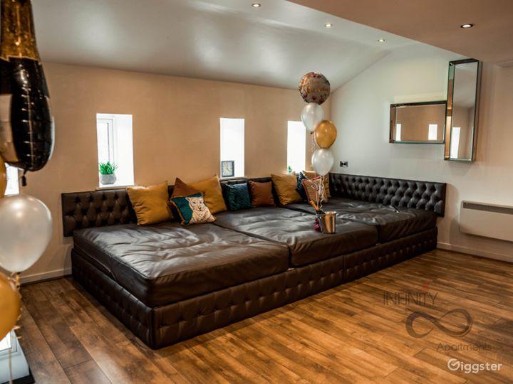 Unique Duplex Penthouse - V12 Photo 2