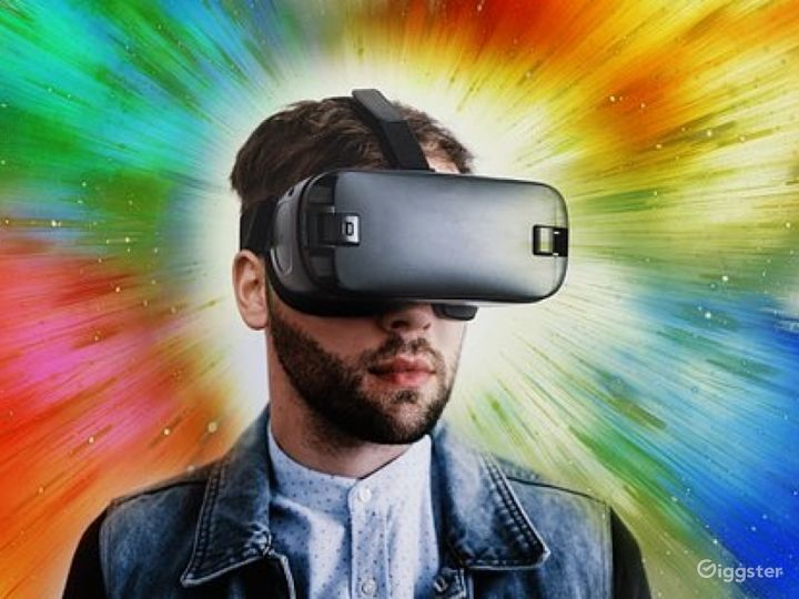 Virtual Reality Event Space in New York Photo 4