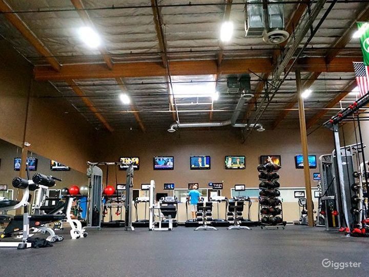 State of the Art Fitness and Wellness Center in Westlake Village Photo 3