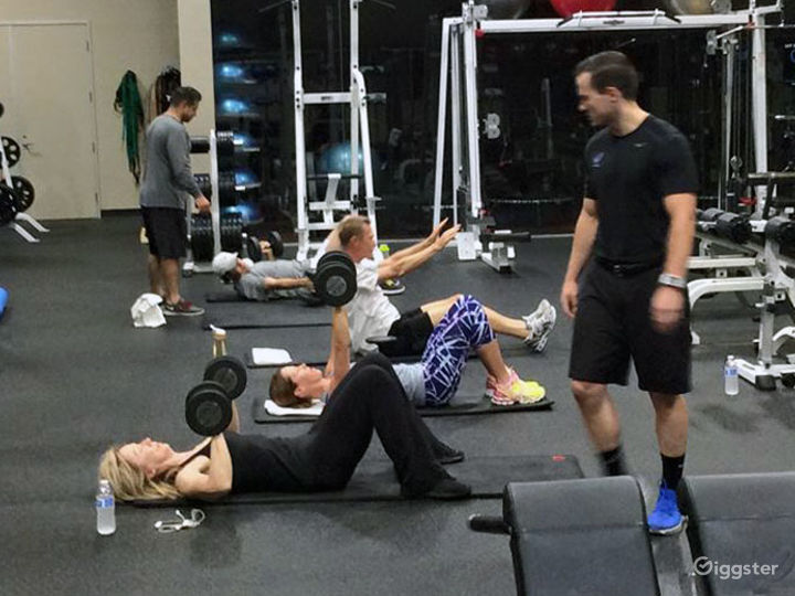 State of the Art Fitness and Wellness Center in Westlake Village Photo 4