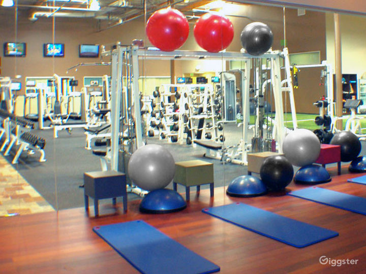 State of the Art Fitness and Wellness Center in Westlake Village Photo 2
