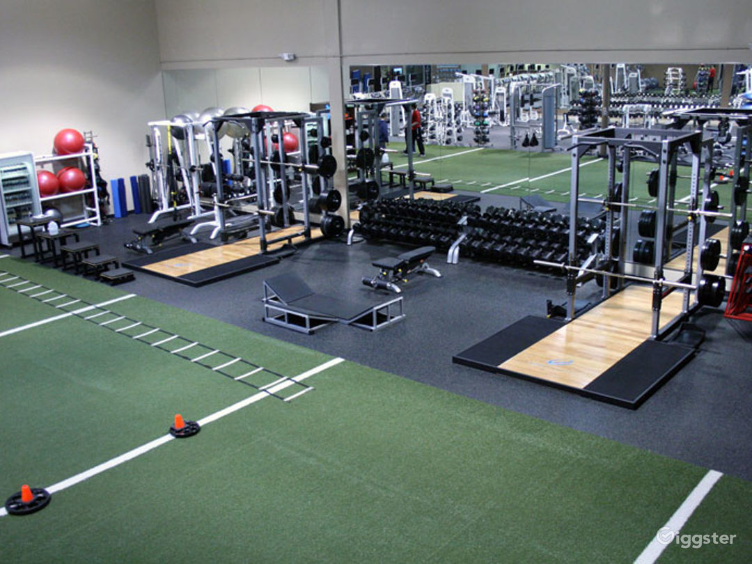 State of the Art Fitness and Wellness Center in Westlake Village Photo 1