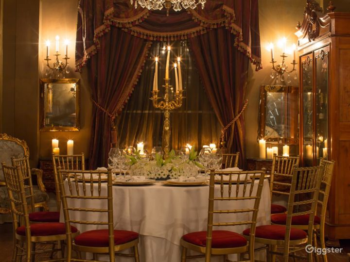 Atmospheric and Stylish Buy-out Venue in London Photo 2