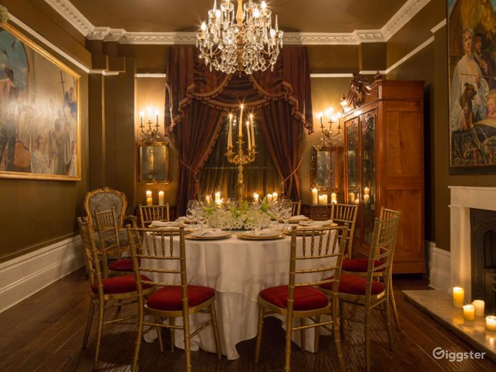 Atmospheric and Stylish Buy-out Venue in London Photo 4