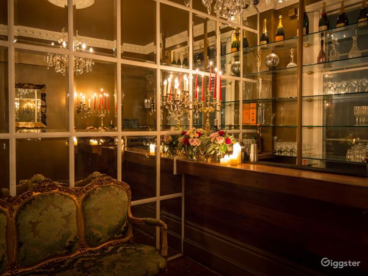 Atmospheric and Stylish Buy-out Venue in London Photo 5