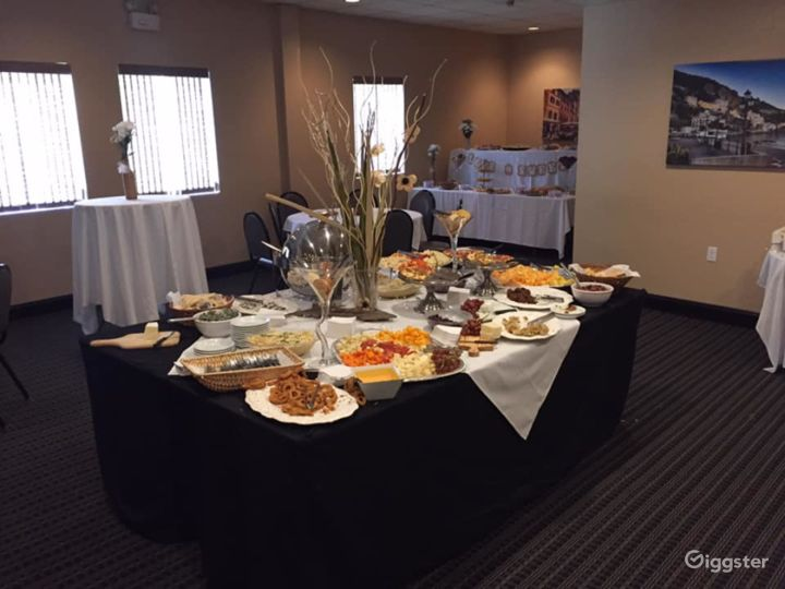 Banksville Road Event Center & Catering Photo 4