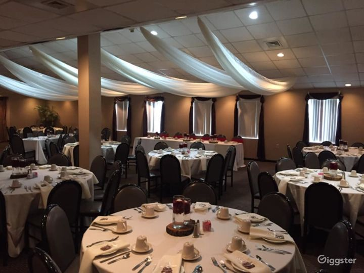 Banksville Road Event Center & Catering Photo 3