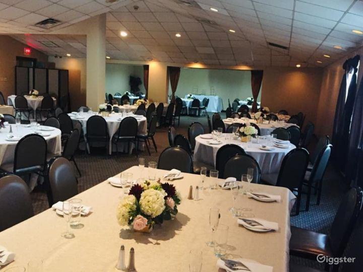 Banksville Road Event Center & Catering Photo 5