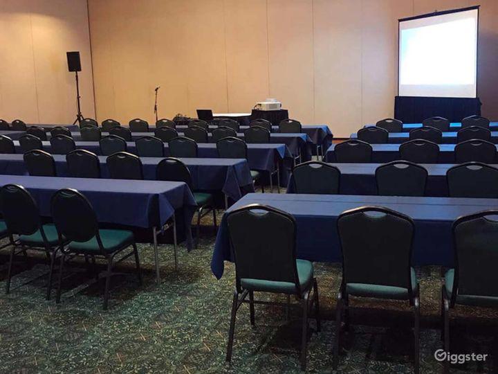 Flexible Meeting Space in Fredericksburg Photo 5