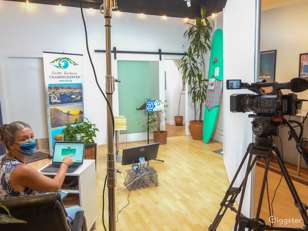Photo + Video Studio & Event Rental Photo 5