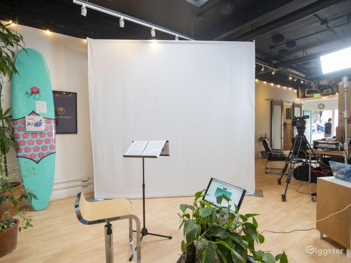 Photo + Video Studio & Event Rental Photo 3