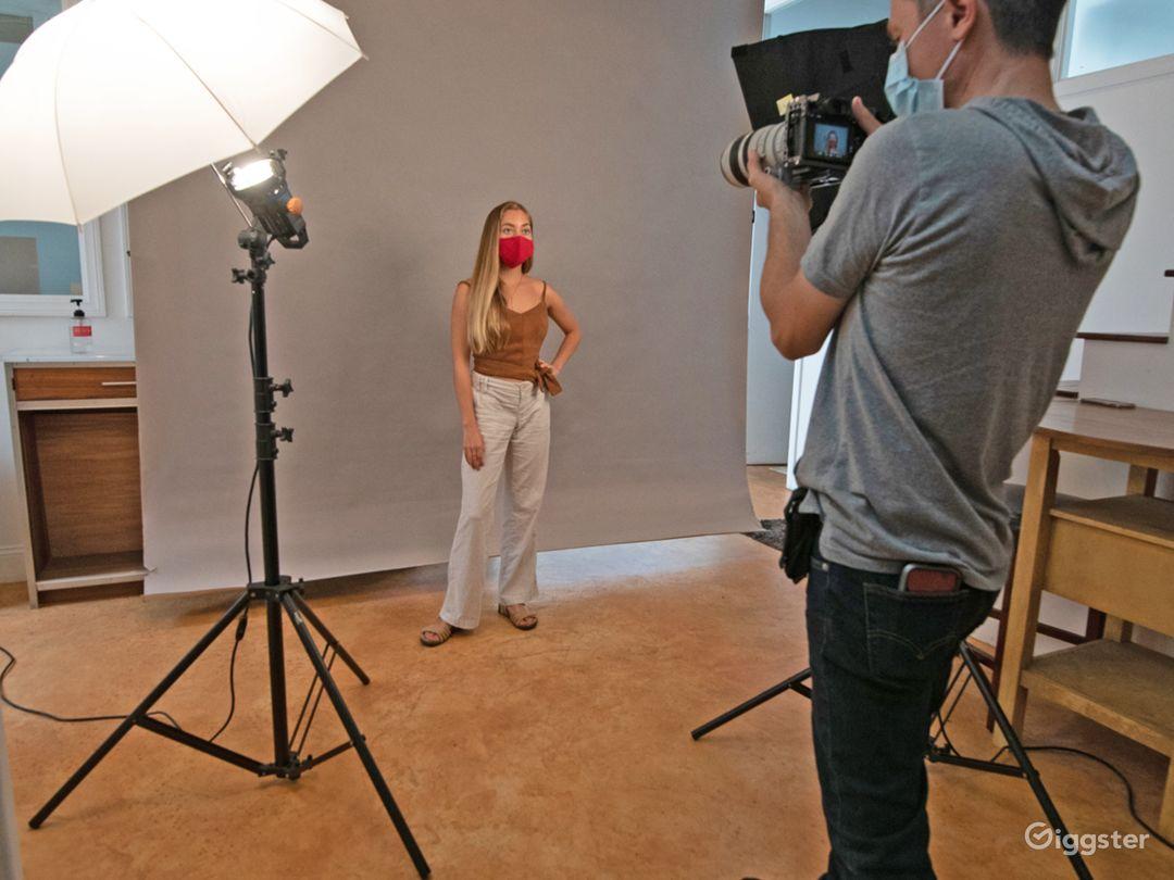 Photo + Video Studio & Event Rental Photo 2