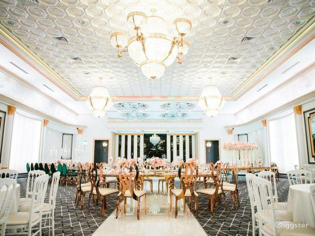 The Most Captivating Venue & Filming Location in Los Angeles Photo 1