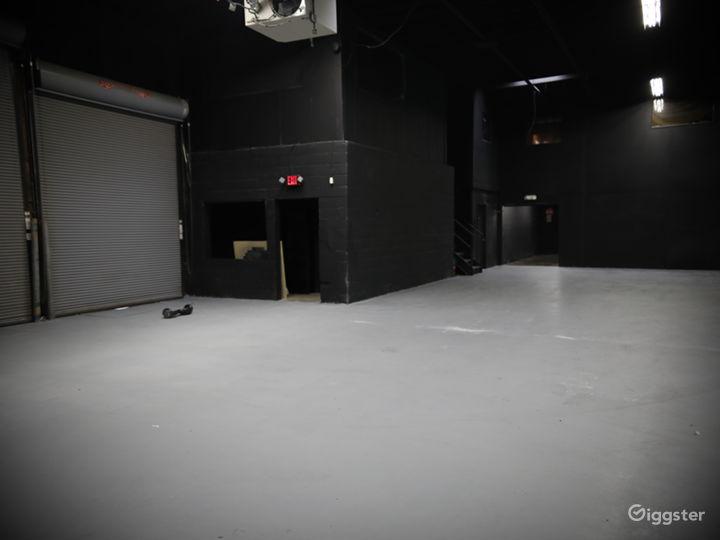 Film Studio Located in Downtown Atlanta Photo 4