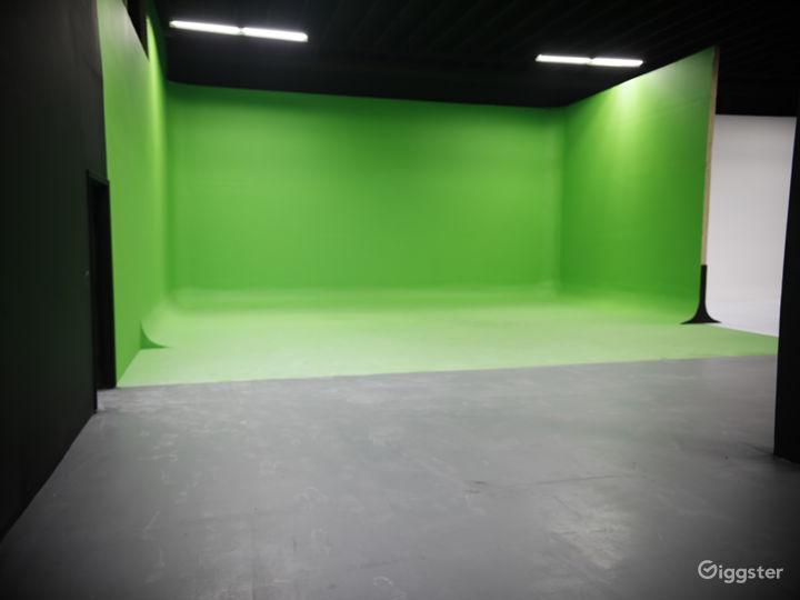 Film Studio Located in Downtown Atlanta Photo 2