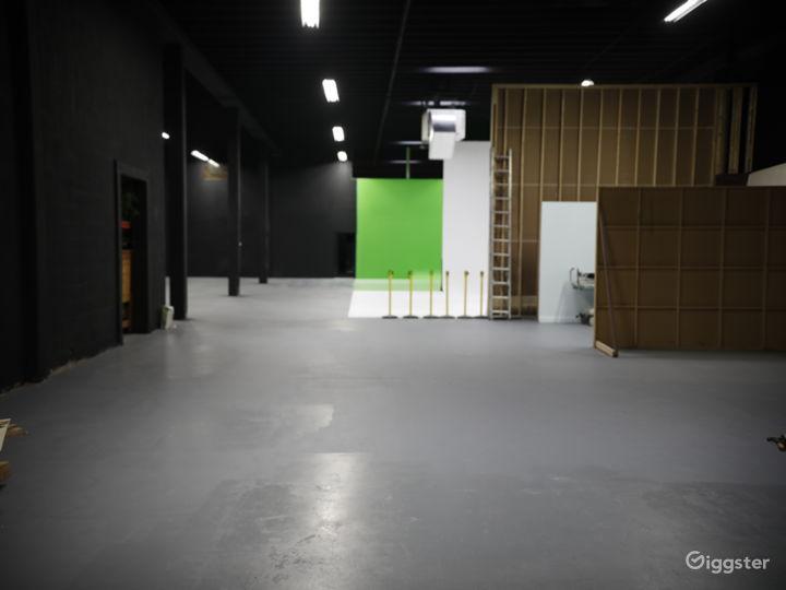 Film Studio Located in Downtown Atlanta Photo 5