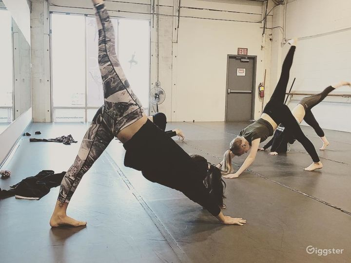 Cultural Dance Studio in West Chester Photo 5