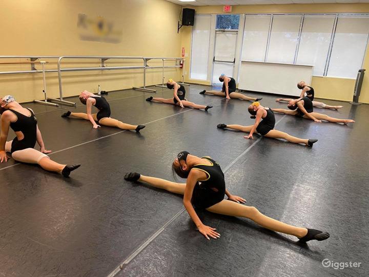 Dance Studio - Room 1  Photo 2