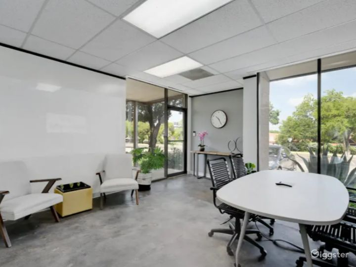 Smart Meeting Space 3 In Austin Photo 5