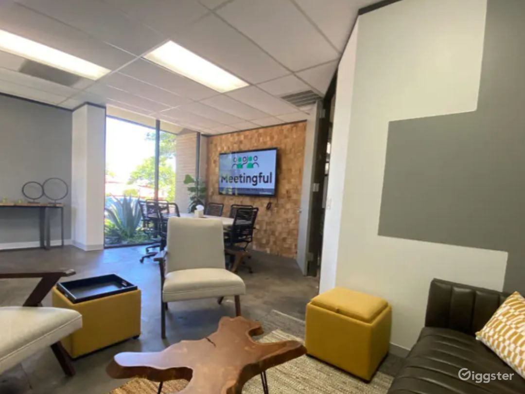 Smart Meeting Space 3 In Austin Photo 1