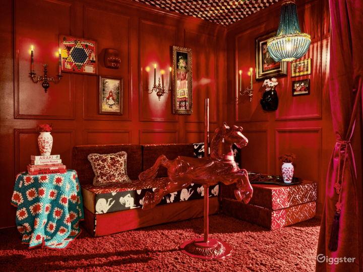 "Eclectic designer loft ""LALITA LOFT""  Photo 4"