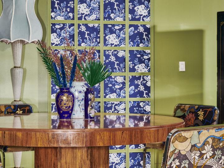 "Eclectic designer loft ""LALITA LOFT""  Photo 2"
