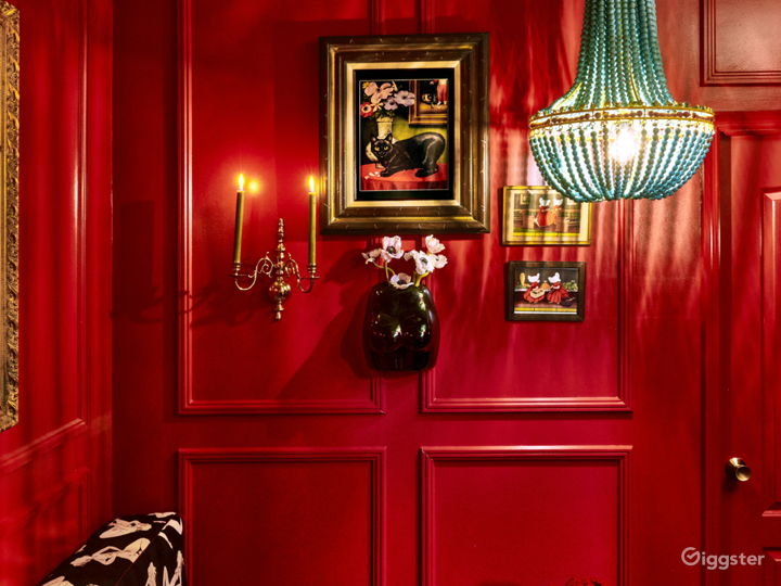 "Eclectic designer loft ""LALITA LOFT""  Photo 5"