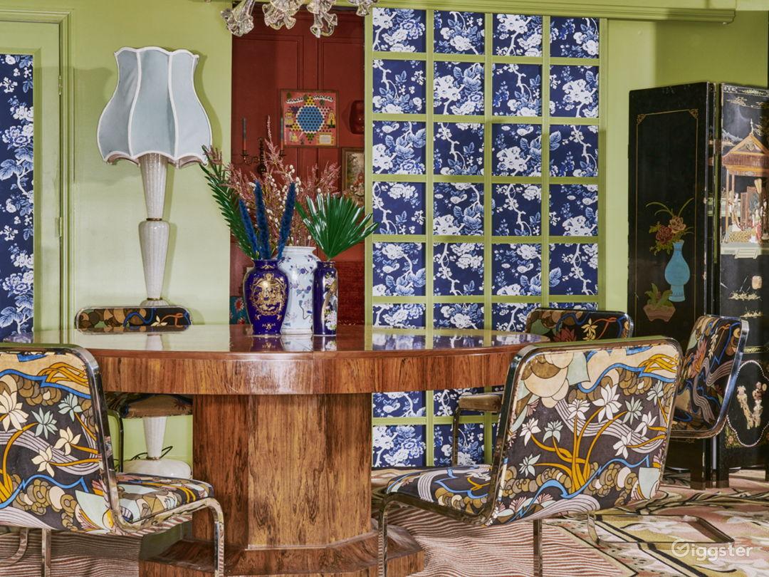 "Eclectic designer loft ""LALITA LOFT""  Photo 1"