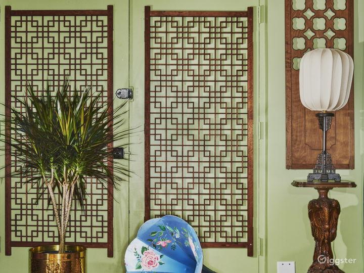 "Eclectic designer loft ""LALITA LOFT""  Photo 3"