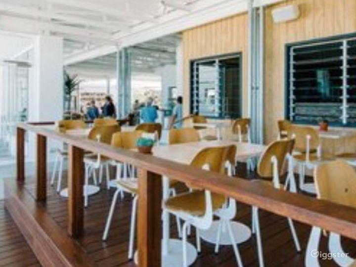 South Coast Venue with Semi Private Port Beach Photo 3