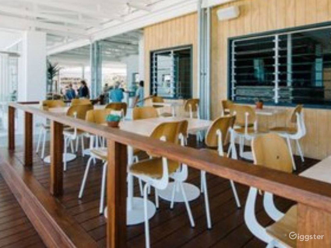 South Coast Venue with Semi Private Port Beach Photo 1