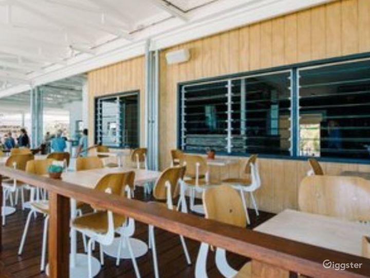 South Coast Venue with Semi Private Port Beach Photo 4