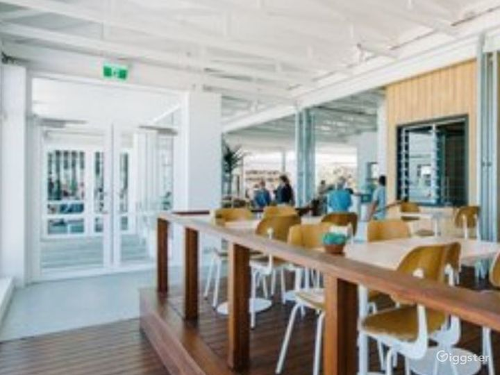 South Coast Venue with Semi Private Port Beach Photo 2