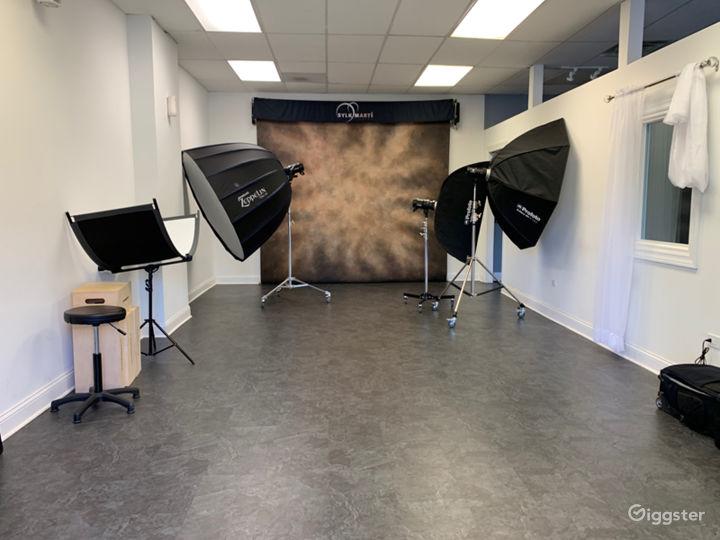 Art Focused Photography Studios