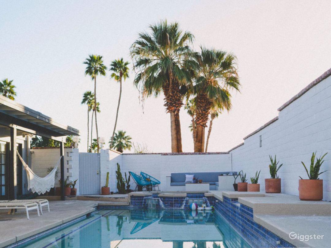 Casa Tropicalia: Chic Midcentury Home w Pool, View Photo 1