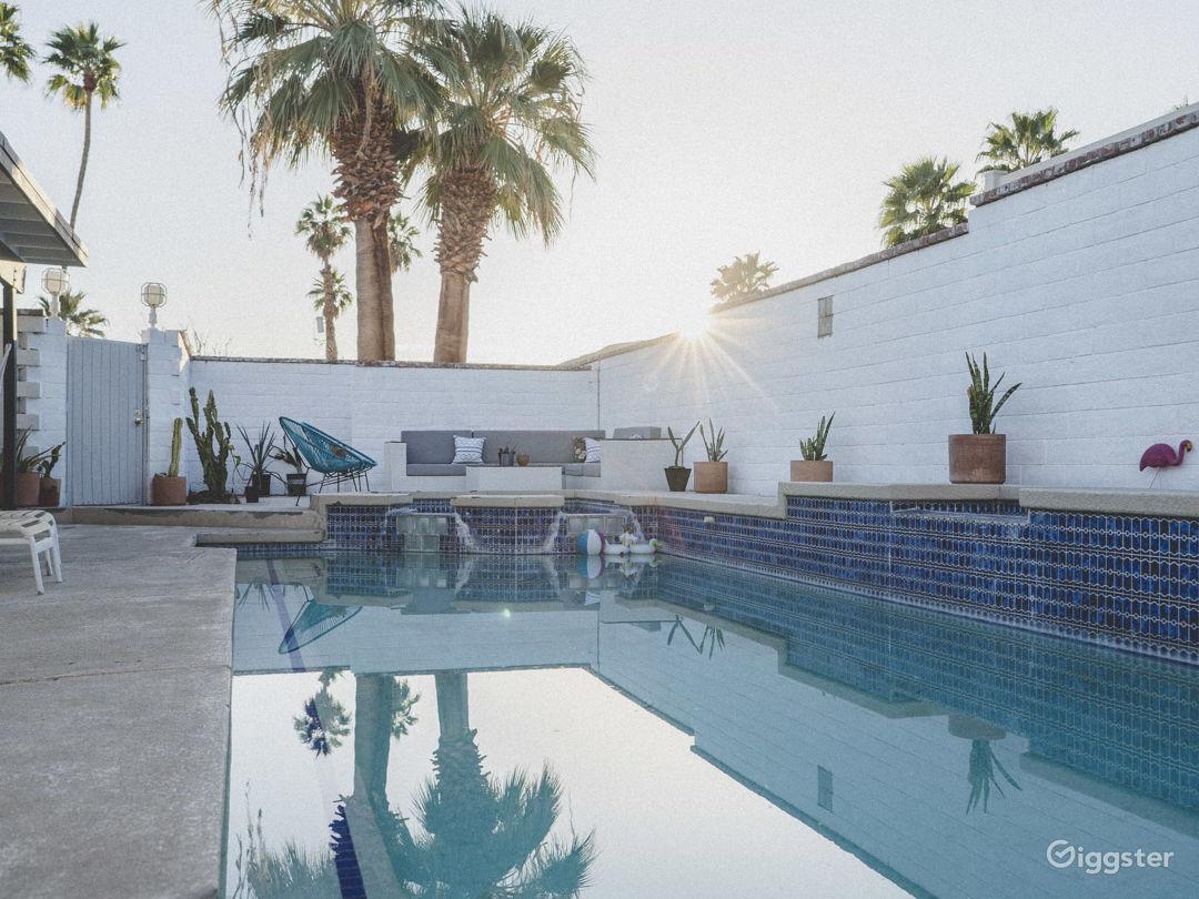 Casa Tropicalia: Chic Midcentury Home w Pool, View Photo 3