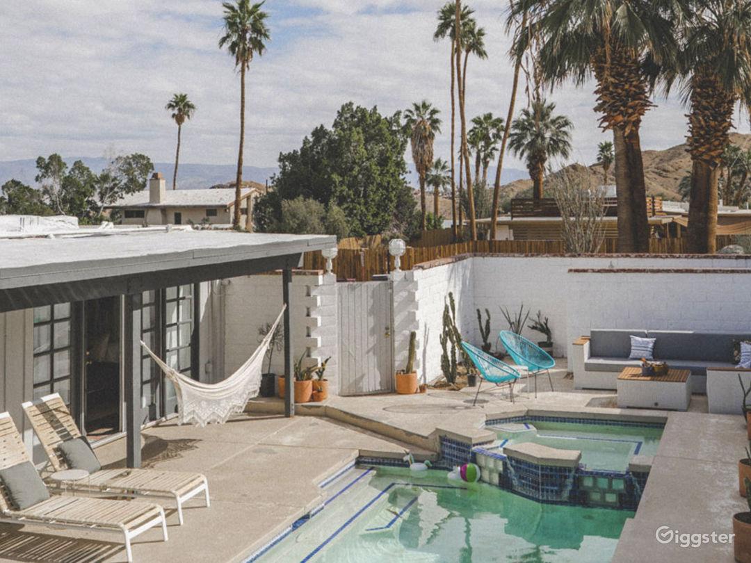 Casa Tropicalia: Chic Midcentury Home w Pool, View Photo 2
