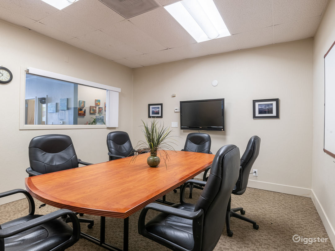 Conference Room in Felton Photo 1