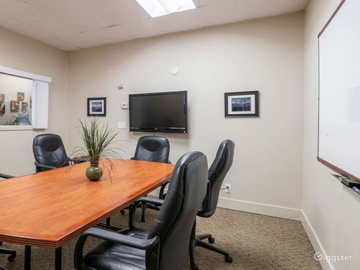 Conference Room in Felton Photo 3