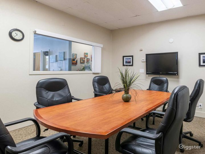 Conference Room in Felton Photo 2