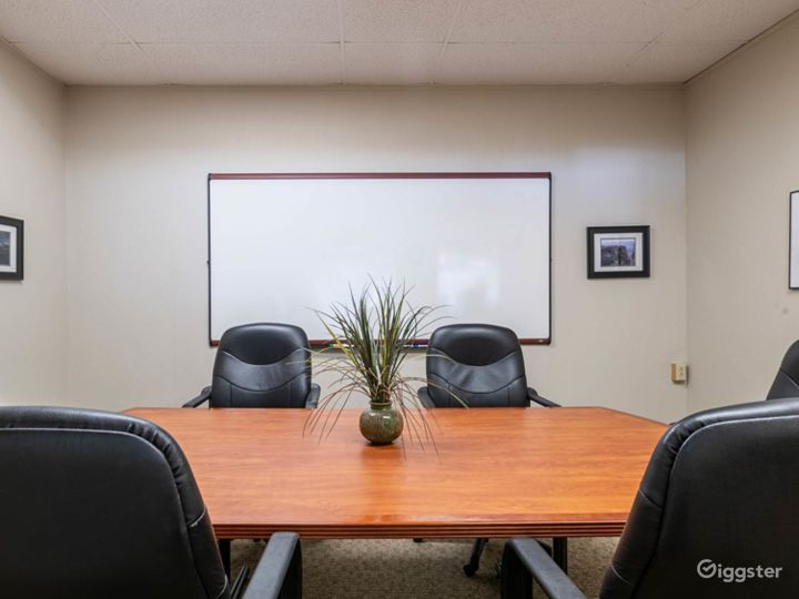 Conference Room in Felton Photo 5