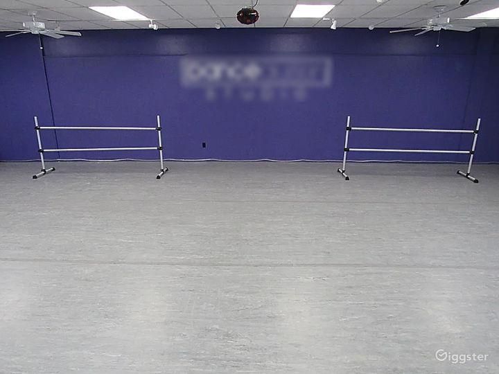 2324 Sq. Ft. FUN Events Studio in Austin Photo 2