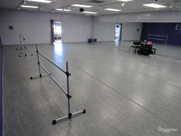 2324 Sq. Ft. FUN Events Studio in Austin Photo 3