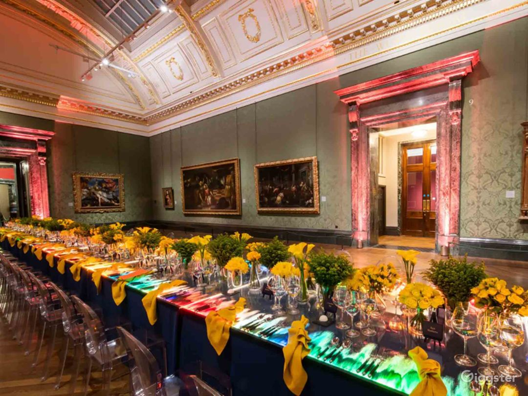Wohl Room in The National Gallery, London Photo 1