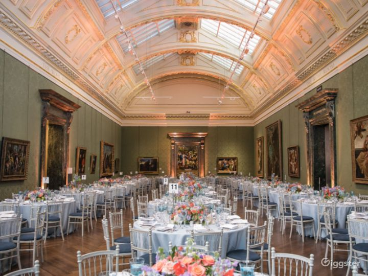 Wohl Room in The National Gallery, London Photo 3