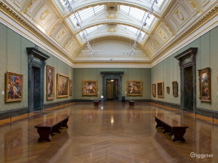 Wohl Room in The National Gallery, London Photo 4