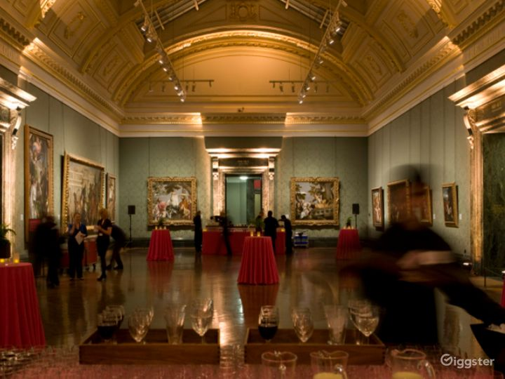 Wohl Room in The National Gallery, London Photo 2